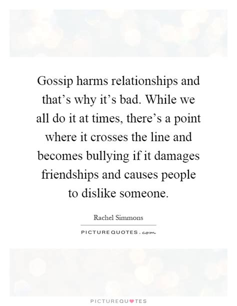 Gossip From The Rsquo gossip quotes gossip sayings gossip picture quotes