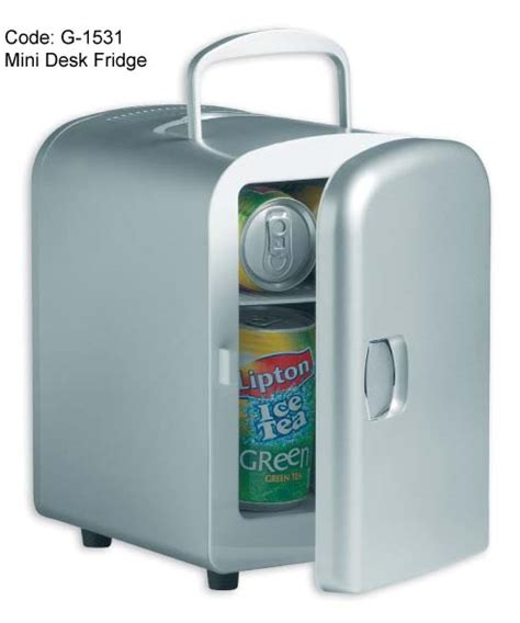 mini desk fridge g1531 corporate gifts clothing