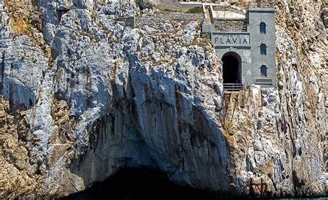 visitare porto flavia visita guidata a porto flavia masua bed and breakfast
