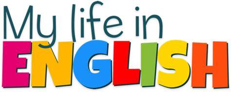 imagenes de english is fun my life in english