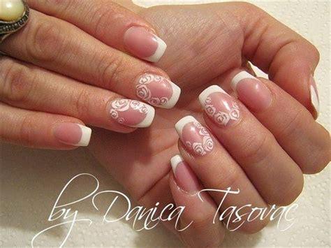 Braut Nägel 2017 by 50 Most Beautiful Wedding Nail Design Ideas For Bridal