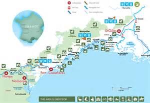 camargue map images