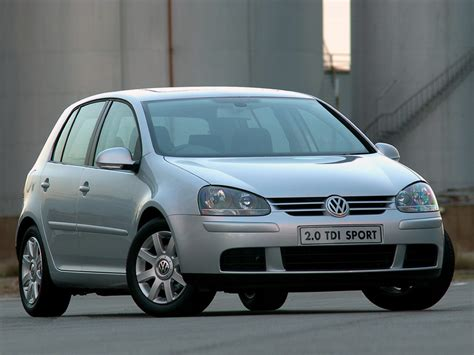 Volkswagen Golf Mk5 Vw V Typ 1k Tdi Rabbit Merah Majorette Car volkswagen golf 2 0 tdi sport 5 door za spec typ 1k 2003 08