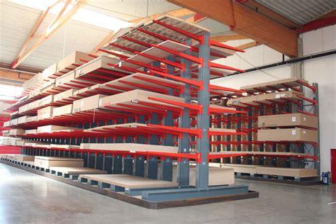 scaffali cantilever usati cantilever