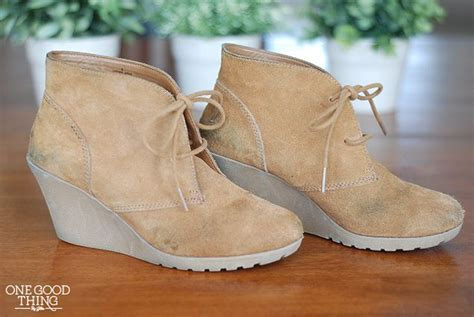 25 best ideas about cleaning suede on clean