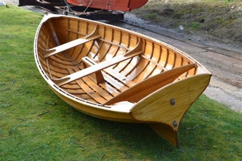 dinghy boat facts acorn wooden sailing dinghy for sale