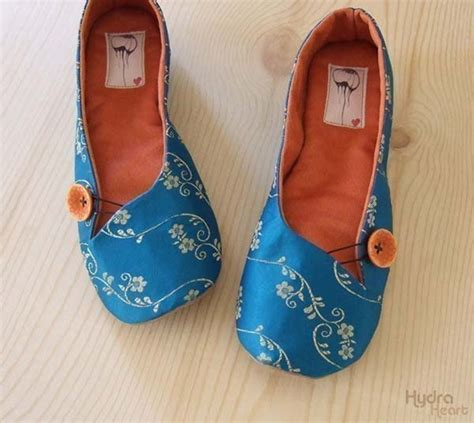 Handmade Vegan Shoes - spotted handmade vegan shoes feelgood style