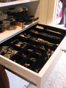 Closet Drawer Inserts Where Can I Find These Drawer Inserts For Jewelry