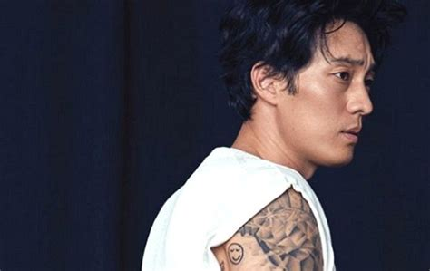 so ji sub so ji sub reveals the reason why he decided not to appear