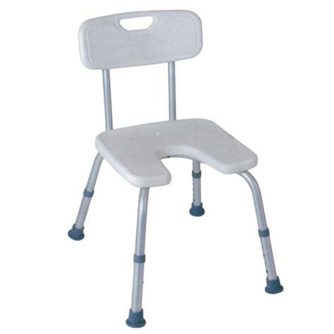 sedile doccia sedile da doccia con schienale ed incavo ausili per