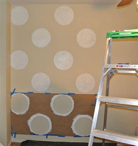 how to paint polka dots on bedroom walls 25 best ideas about polka dot nursery on pinterest polka dot bedroom nursery room