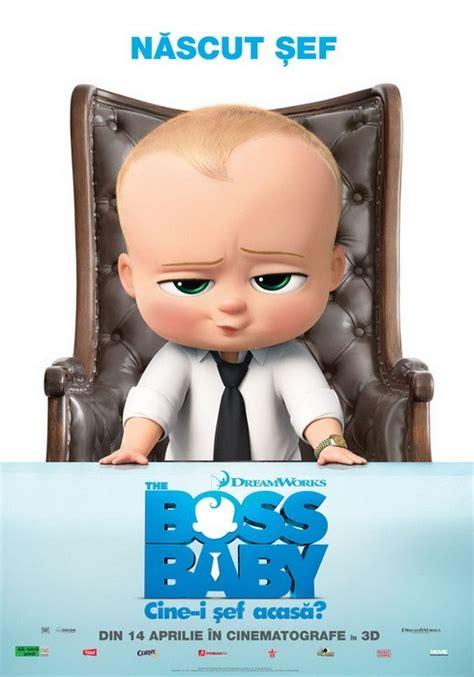 se filmer the boss baby filme noi la cinema cortina the boss baby si jaf cu stil