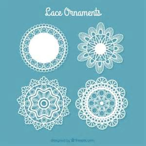 lace template lace vectors photos and psd files free