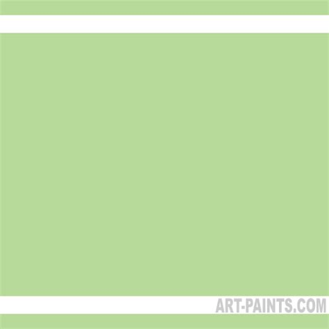 Light Green Paint | light green polychromos pastel paints 171 light green