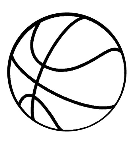 coloring pages basketball basketball coloring pages to and print for free