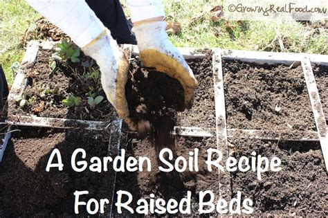 Lovely Raised Garden Bed Soil #1: A-Garden-Soil-Recipe-For-Raised-Beds.001.jpg