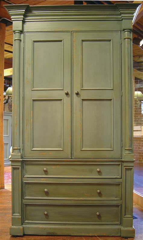 Painted Tv Armoire by 86 Best Images About Painted Armoires Ideas On