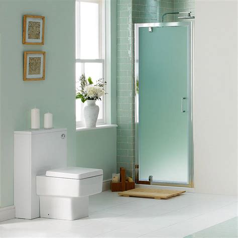 modern frosted glass shower doors modern design frosted
