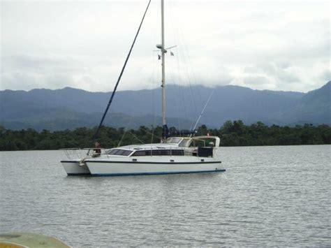 catamaran for sale rio dulce used dean 365 catamaran for sale hotu matua