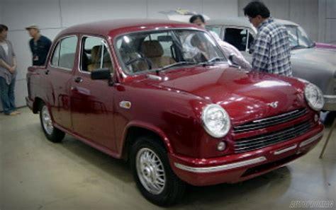 hindustan motors new ambassador car hindustan motors ambassador avigo www pixshark