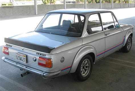 beautiful 1974 bmw 2002 turbo for sale german cars for