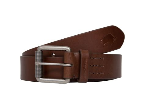 raging bull rb leather belt chocolate 36 38 in brown for