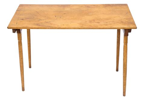 antique handmade pine folding table second shout out