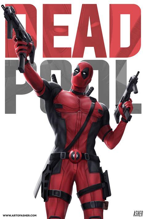Kaos New Deadpool 9 deadpool 2 new trailer breakdown berita anime berita anime
