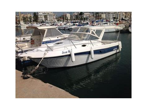 small boats for sale spain used cuddy cabin for sale buy used boats cuddy cabin for