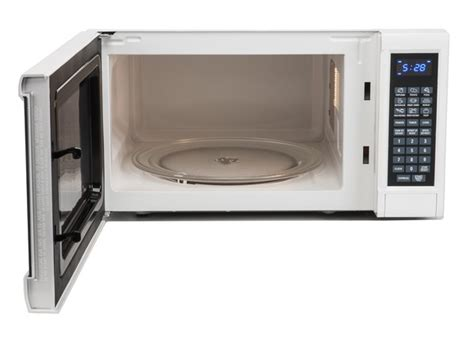 Consumer Reports Best Countertop Microwave by Avanti Mo1250tw Microwave Oven Consumer Reports