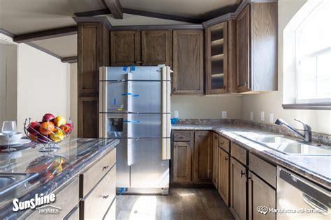 hybrid kitchens sunshine homes