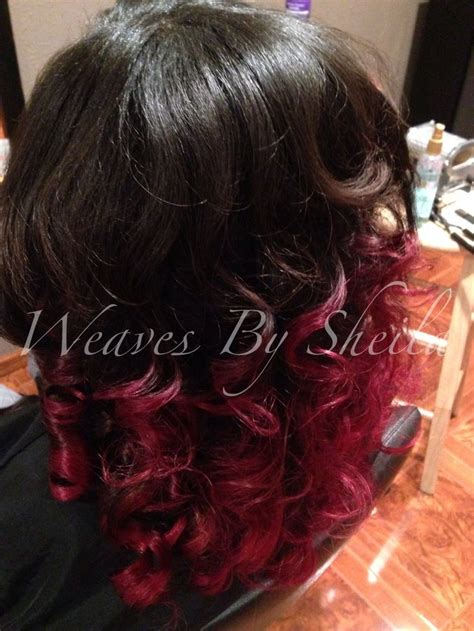 Sally Humane Sew Ins Weaves Com | 27 best images about hair sew in techniques on pinterest