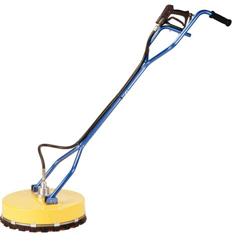whirl a way rotary flat surface cleaners for pressure washers