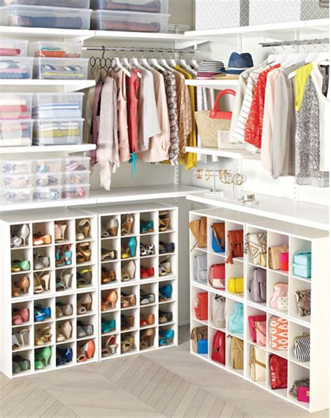 Organize Organise | 20 diy shoe storage solutions home design and interior