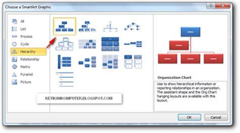 desain struktur organisasi word cara membuat struktur organisasi dengan mudah di microsoft
