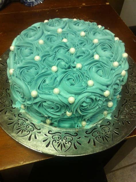 rosette cake floral cake  cakes pinterest floral cakes  floral cake