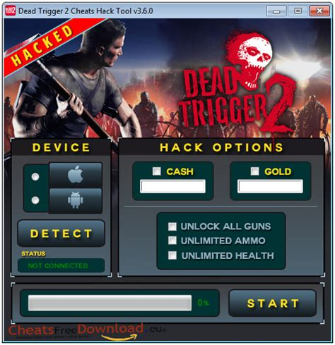 tutorial hack dead trigger 2 dead trigger 2 hack download tutorial