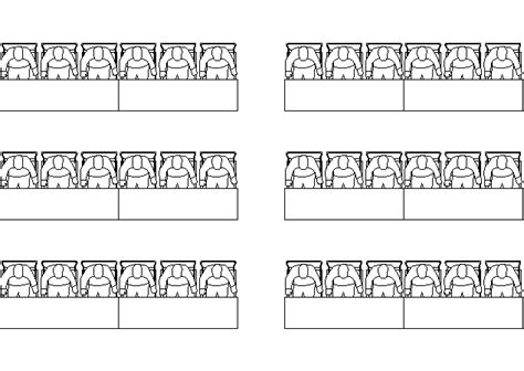 room layout classroom style 9 high impact seating arrangements for corporate events
