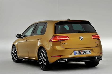 golf volkswagen 2017 2017 volkswagen golf prices revealed autocar