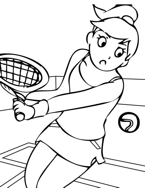Printable Sports Coloring Pages Coloring Me Free Printable Sports Coloring Pages