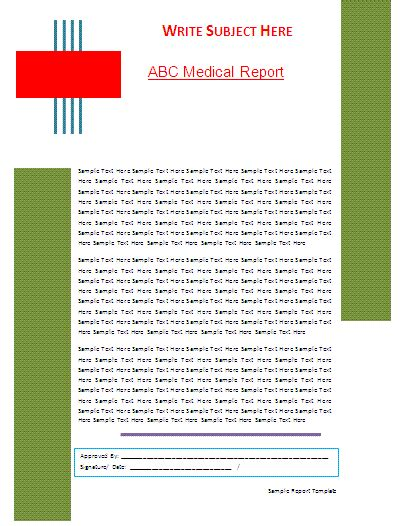 Insect Report Template 4 Bug Report Templates Free Pdf Excel Word Formats