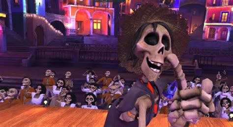 coco vr oc4 make no bones about it pixar heads into virtual