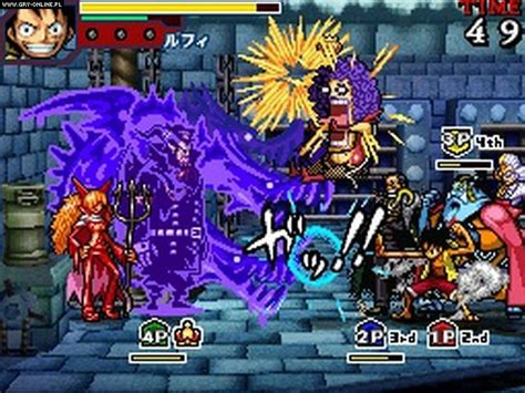 emuparadise one piece one piece gigant battle 2 shin sekai j rom