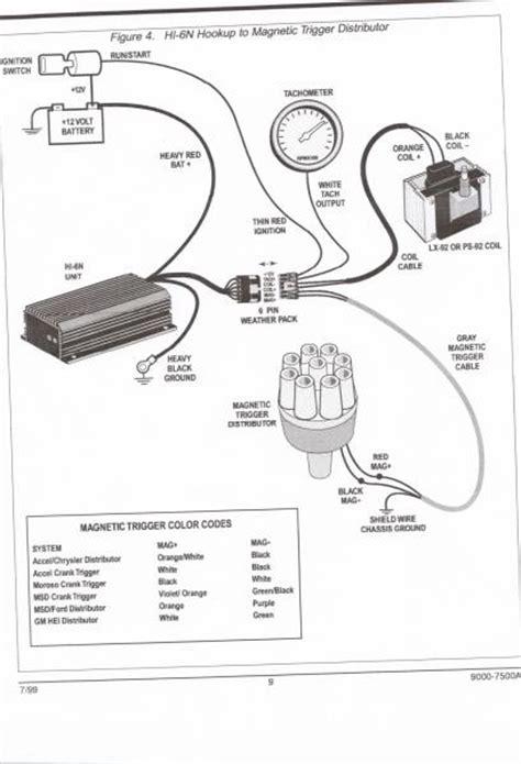 crane distributor wiring diagram get free image about
