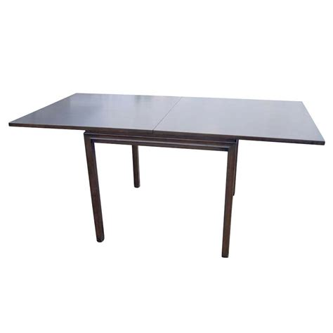 Expandable Dining Table 32 Quot 60 Quot Mid Century Modern Expandable Wooden Dining Table Ebay