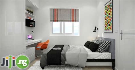 decorate  single room    nigeria