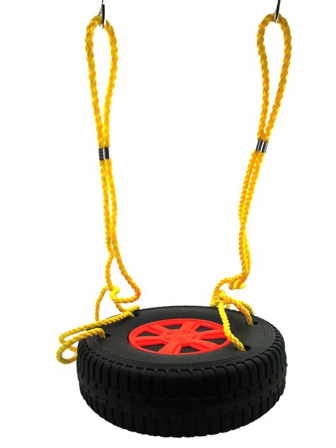 tire swing set 16 quot kings sport tire swing set for kids ps81j