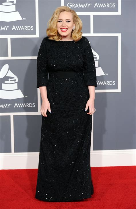 Which Grammy Look Was Most Fab by Carpet Dress Pictures At Grammy Awards 2012 Popsugar