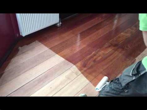 houten vloeren heerhugowaard jatoba houten vloer lakken profloor houten vloeren youtube
