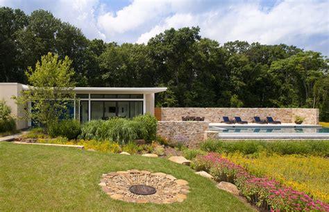 modern landscape 16 delightful modern landscape ideas that will update your garden